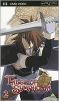 Tales of Symphonia The Animation OVA (UMD) (Vol.2) (Japan Version)