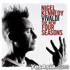 Vivaldi:The New Four Seasons