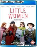 Little Women (2019) (Blu-ray) (Taiwan Version)