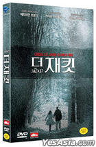 The Jacket (DVD) (DTS) (Special Edition) (Korea Version)
