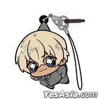 Detective Conan : Toru Amuro Tsumamare Strap Ver.3.0
