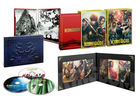Kingdom (Blu-ray + DVD) (Premium Edition) (Japan Version)