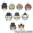 Code: Realize - Guardian of Rebirth : Trading Linking! Churu Chara Key Holder