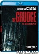 The Grudge (2020) (Blu-ray) (Hong Kong Version)