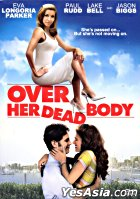 Over Her Dead Body (DVD) (Hong Kong Version)
