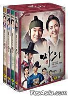 馬醫 第二輯 (完) (DVD) (8碟裝) (英文字幕) (首批限量版) (MBC劇集) (韓國版)