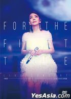 FOR THE FIRST TIME LIVE CONCERT (2DVD)