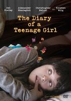 The Diary Of A Teenage Girl (DVD) (Japan Version)