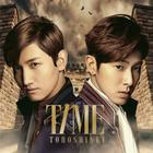 TIME (Jacket A)(ALBUM+DVD)(Japan Version)