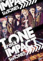 TrackONE -IMPACT- [DVD]  (通常盤)(日本版)