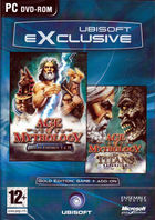 Age of Mythology & The Titans Expansion (Gold Edition) (English Version) (DVD Version)