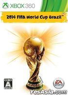 2014 FIFA World Cup Brazil (Japan Version)