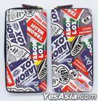 Oohlala Series - Zipper Wallet (Tabom Label)