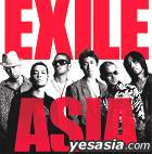 EXILE - ASIA (Korean Version)