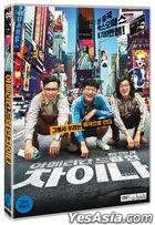 American Dreams in China (DVD) (Korea Version)