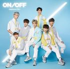 ON/OFF-Japanese Ver.   (Normal Edition) (Japan Version)