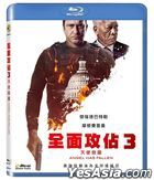 Angel Has Fallen (2019) (Blu-ray) (Taiwan Version)