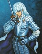 Berserk Golden Age Arc II: The Battle for Doldrey  (Blu-ray)(Japan Version)