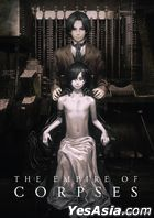 The Empire Of Corpses (2015) (DVD) (US Version)