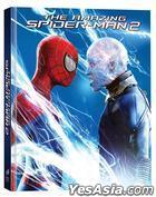 The Amazing Spider-Man 2 (Blu-ray) (Digibook) (Korea Version)