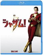 Shazam! (Blu-ray + DVD) (Japan Version)