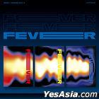 ATEEZ Mini Album Vol. 6 - ZERO : FEVER Part.2 (Random Version)