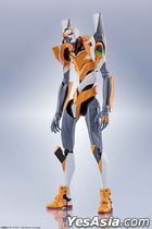 Evangelion : The Robot Spirits (SIDE EVA) Evangelion Unit 00/Unit 00 (Kai) -Rebuild of Evangelion-
