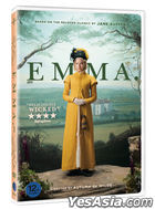 Emma. (DVD) (Korea Version)