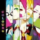 Colour (SINGLE+DVD)(First Press Limited Edition)(Japan Version)