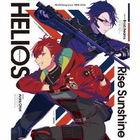 HELIOS Rising Heroes Theme Song Rise Sunshine  (Japan Version)