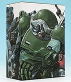 Armored Trooper Votoms (Soko Kihei Votoms) - DVD Box 2 (DVD) (Japan Version)