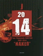 J '2014' -Two-Thousands - FOURTEEN 'NAKED'