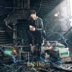BAD END (SINGLE+DVD) (First Press Limited Edition) (Japan Version)