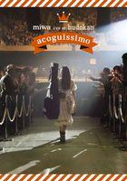 miwa Live at Budokan - acoguissimo - (2DVD) (Normal Edition)(Japan Version)