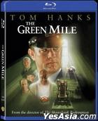 The Green Mile (1999) (Blu-ray) (Hong Kong Version)