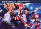 Ensemble Stars! Official Works vol.3 + Ensemble Stars!! Official Works vol.1