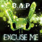 EXCUSE ME [Type B](Japan Version)