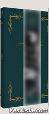 GOT7 Mini Album - DYE (C Version) + First Press Limited Gift + Random Poster in Tube