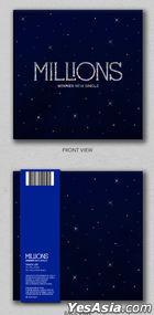 Winner - MILLIONS (Blue Light Version)