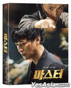 Master (Blu-ray) (2-Disc) (Scanavo Case Full Slip Limited Edition) (Photobook + Photo Card Set) (A Type) (Korea Version)
