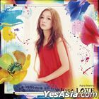 Just LOVE (ALBUM+DVD) (First Press Limited Edition) (Taiwan Version)