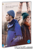 Someone Somewhere (DVD) (Korea Version)