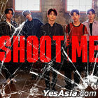 DAY6 Mini Album Vol. 3 - Shoot Me: Youth Part 1 (Random Version)