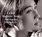 ZARD Request Best - Beautiful Memory (Japan Version)