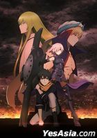 Weiss Schwarz Booster Pack : Fate/Grand Order - Absolute Demon Battlefront: Babylonia