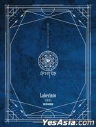 UP10TION Mini Album Vol. 7 - Laberinto (Crime Version) + Poster in Tube (Crime Version)