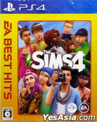 The Sims 4 (廉價版) (日本版)