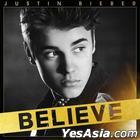 Believe (Taiwan Version)