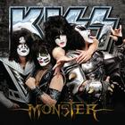 MONSTER-JAPAN TOUR EDITION- (First Press Limited Edition) (Japan Version)