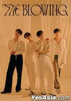 Highlight Mini Album Vol. 3 - The Blowing (Breeze Version) + Poster in Tube (Breeze Version)